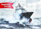 Educa Puzzle Kurtarma Botu 500 Parça Yapılmış Puzzle