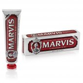 Marvis Cinnamon Mint Diş Macunu 85 Ml İthal