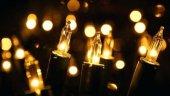 Yılbaşı Işık Aydınlatma 40 Ampul Dış Mekan Ip44 15 Metre Vitrin B
