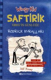 Saftirik Gregin Günlüğü 2 Rodrick Kuralları