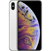 Apple İphone Xs Max 64 Gb Silver (Apple Türkiye Garantili)