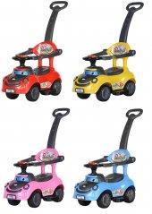 Prego Toys Q06 3 Formula İlk Adım Araba