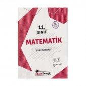Kafadengi 11.sınıf Matematik Soru Bankası