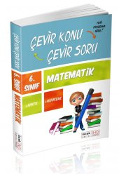 Inovasyon 6. Sınıf Matematik Çevir Konu Çevir Soru...
