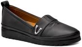 Gedikpaşalı 8ka161 Siyah Bayan Ayakkabı Casuel