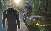 Basalayer Profesyonel Motorbisiklet Termal İçik Ta...