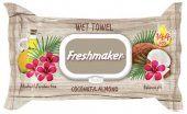 Freshmaker 144 Lü Islak Havlu 24 Adet (1 Koli)