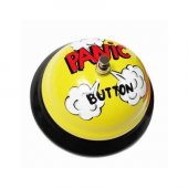 Panic Button Panik Düğmesi Masa Çanı İlginç Hediye Çan Masa Zili