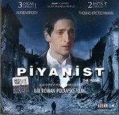 Piyanist Vcd