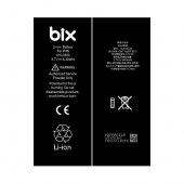 Bix Apple İphone 4s İçin 1430mah Batarya Pil