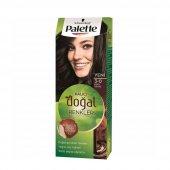 Palette Natural 3.0 Koyu Kahve Kalıcı Saç Boyası