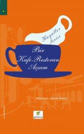 Bir Cafe & Restoran Açsam Elma Yayınevi Kitapları