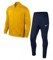 Nike Academy16 Knit Tracksuit 2 808757 739 Erkek Eşofman Takım