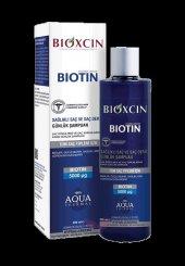 Bioxcin Biotin Saç Dökülmesine Karşı Günlük Şampuan 300 Ml