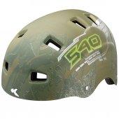 Ked Bisiklet Kask 5forty Olıve 540 Matt