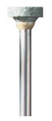 Dremel Silikon Karpit Taşlama Taşları (85602) (3 A...