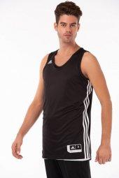 Adidas E71815 Prac Rev Jersey Erkek Basketbol Forması