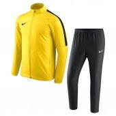 Nike Dry Academy 18 Trk Suit Wvn 893709 719 Eşofman Takım
