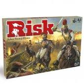 Hasbro Risk Askeri Strateji Oyunu