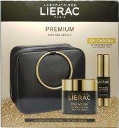Lierac Premium Silky Cream + Eye 2018 Yılbaşı 2019...