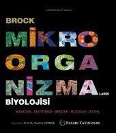 Brock Mikroorganizmaların Biyolojisi Palme Kitabevi
