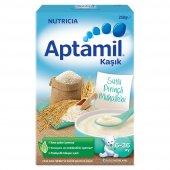 Aptamil Sütlü Pirinç Muhallebi 250 G Kaşık Maması...