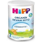 Hipp 2 Organik Combiotic Devam Sütü 900 Gr.