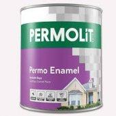 Permolit Permo Enamel Sentetik Boya 2.5 Lt Beyaz