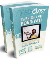 Benim Hocam 2019 Kpss Öabt Türk Dili Ve Edebiyatı Öğretmenliği Modüler Soru Bankası