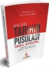 Doğru Tercih Yayınları 2019 Kpss Tarihin Pusulası Soru Bankası