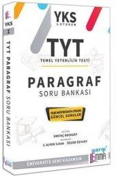 Yargı Lemma Tyt Paragraf Soru Bankası