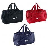Nike Club Team Swsh Duffel M Ba5193 Spor Çantası