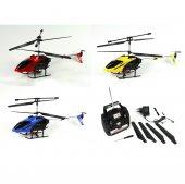 Vardem 42cm 3,5 Kanal Uzaktan Kumandalı Gyro Özellikli Orta Boy Helikopter