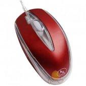 A4 Tech Op 3d 1 Ps 2 Kırmızı 2x Buton
