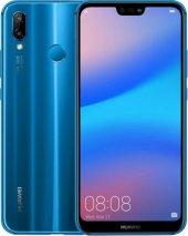 Huawei P20 Lite 64gb Blue (Huawei Türkiye Garantili)
