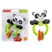 Fisher Price Panda Çıngırak Cgr90