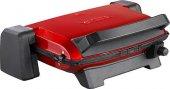 Vestel Sefa T2500 Kırmızı Tost Makinesi 1800w
