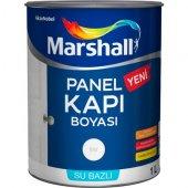Marshall Su Bazlı Panel(Amerikan) Kapı Boyası 1lt