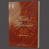 Kitabü&#039 L Mühimmat