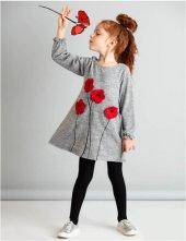 Poppy Kız Çocuk Elbise