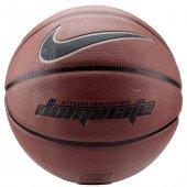 Nike Dominate 8p 07 Kırmızı Siyah Basketbol Topu