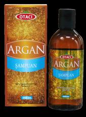 Otacı Argan Saç Bakım Şampuanı 250ml