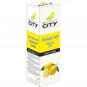 New City Limon Kolonyası 200 Ml