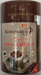 Kervansaray Osmanlı Saray Kahvesi
