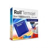 Roll Termojel Sıcak Soğuk Kompres Kumaşlı 11x11 Cm