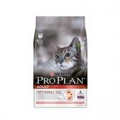 Pro Plan Adult Somonlu Yetişkin Kedi Maması 10 Kg