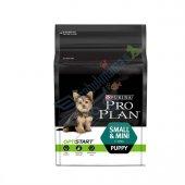 Pro Plan Küçük Irk Tavuk Etli Yavru Köpek Maması 3 Kg