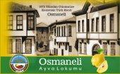 Osmaneli Ayva Lokumu 400 Gr.
