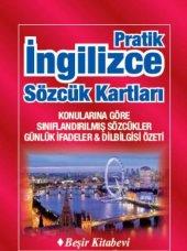 Beşir Kitabevi Pratik İngilizce Sozcuk Kartları