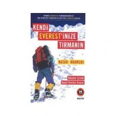 Kendi Everest İnize Tırmanın Nasuh Mahruki